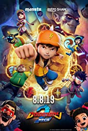 BoBoiBoy Movie 2 - BRRip
