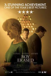 Boy Erased - Hindi - BRRip