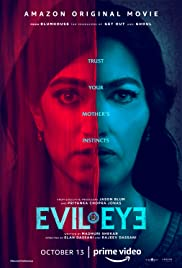 Evil Eye - Hindi - BRRip