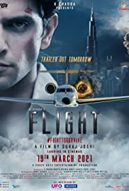 Flight - PreDvd