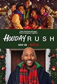 Holiday Rush - Hindi - BRRip