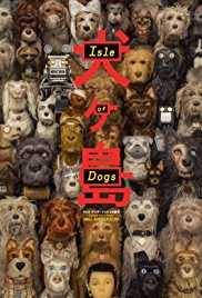 Isle of Dogs - Hindi - BRRip