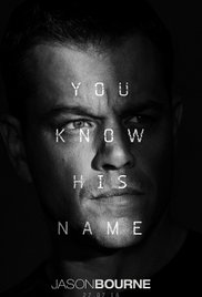 Jason Bourne - Hindi - DvdScr
