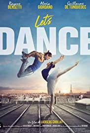Lets Dance - BRRip