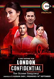 London Confidental - DvdRip