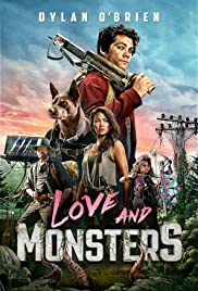 Love and Monsters - BRRip