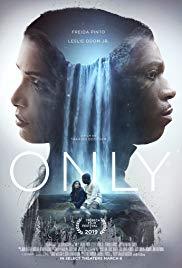 Only - Hindi - BRRip