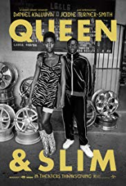Queen and Slim - BRRip