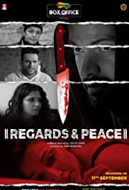 Regards and Peace - DvdRip