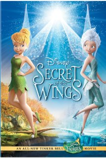Secret of the Wings - DvdRip