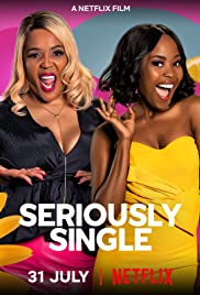 Seriously Single - BRRip