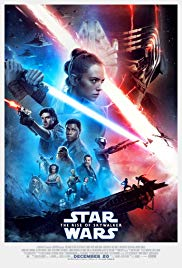 Star Wars - The Rise of Skywalker - Hindi - BRRip