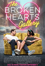 The Broken Hearts Gallery - SCam