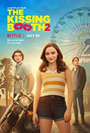 The Kissing Booth 2 - Hindi - BRRip