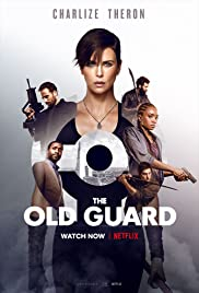 The Old Guard - Hindi - BRRip