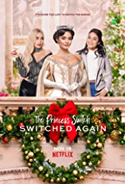 The Princess Switch - Switched Again - BRRip