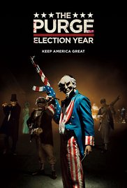 The Purge - Election Year - DvdScr