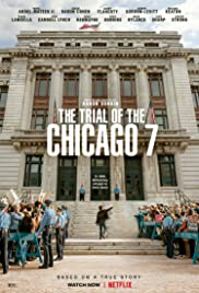 The Trial of the Chicago 7 - BRRip