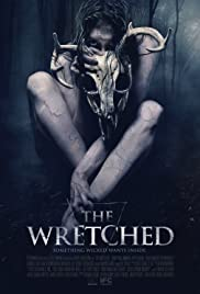 The Wretched - Hindi - BRRip