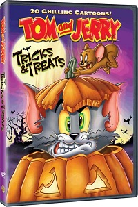 Tom And Jerry - Tricks and Treats - DvdRip