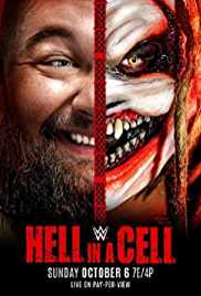 WWE Hell in a Cell 2019 - PPV