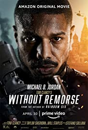Without Remorse - BRRip