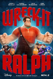Wreck-It Ralph - DvdScr